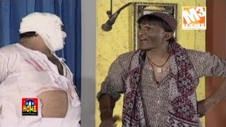 Sikandar Sanam, Rauf Lala - Sab Ne Banadi Baat_Clip5 - Pakistani Comedy Clip