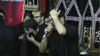 Shab-e-Gham 2012, Chicago - Mir Hasan Mir (Kohram Mach Gaya)