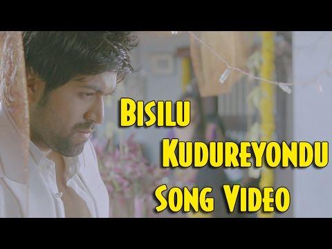 Xxx Mp4 Googly Bisilu Kudreyondu Full Song Video Yash Kriti Kharbanda 3gp Sex