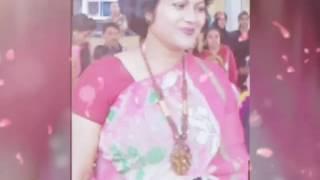 Anchan kore mon romantic bangla song