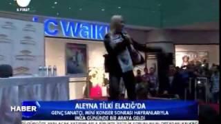 Kanal Fırat Haber - Aleyna Tilki Elazığ