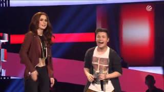 Richard - Stay - The Voice Kids Germany (Blind Audition)