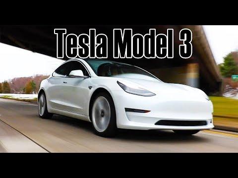 Xxx Mp4 Drive And Tour Of The Tesla Model 3 Long Range 3gp Sex