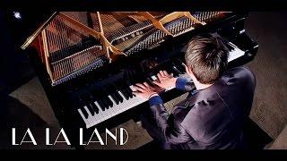 LA LA LAND Piano Medley by David Kaylor  |  Composed by Justin Hurwitz
