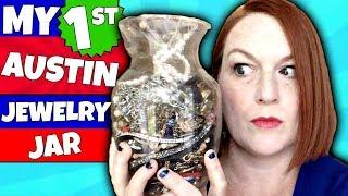 My First Austin Jewelry Jar Unboxing 2018 - Will I Make My Money Back?