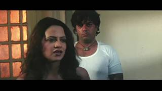 Girl Loves Her Servant - Virana Bhojpuri Dubbed Movie | Part 3