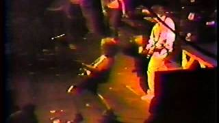 Coc  Live 1986 Technocracy