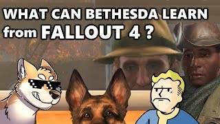 Can Bethesda Learn from Fallout 4