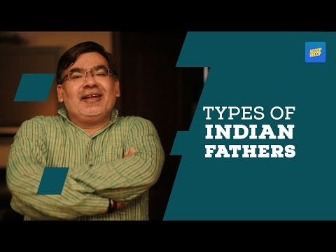 ScoopWhoop: Types Of Indian Fathers
