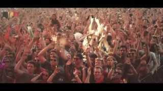 Fedde Le Grand - FLG TV Special: Festival MADNESS