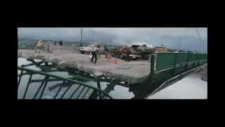 Final Destination 5 Bridge Collapse (Reversed)