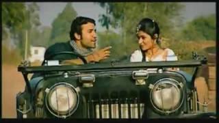 Jatt Jugari .. miss pooja and veer davinder with punjabi model sakshi