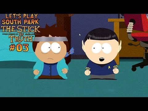 Xxx Mp4 SOUTH PARK THE STICK OF TRUTH 03 BL HD Ger Interstelare Hilfe 3gp Sex