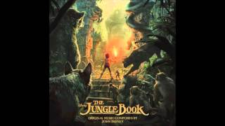 Disney's The Jungle Book - 19 - Shere Khan and the Fire