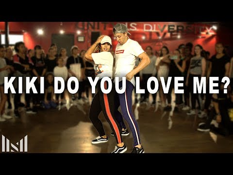 Xxx Mp4 DRAKE IN MY FEELINGS Kiki Dance Matt Steffanina Megan Batoon 3gp Sex
