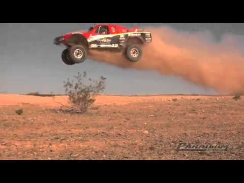 2010 SNORE MINT 400 Highlight Reel.flv