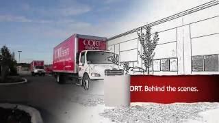 CORT Party Rental - Behind the Scenes