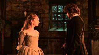 OUTLANDER - Season 1 - Deleted Scene