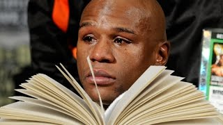50 cent was Right -Floyd Mayweather can't read -Full Video of Floyd Mayweather trying to Read