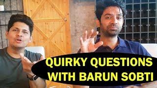 Exclusive Interview: Barun Sobti And Vishal Malhotra Tackle QUIRKY Questions