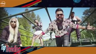 Top Trending | Video Jukebox | Latest Punjabi Songs Collection | Speed Records