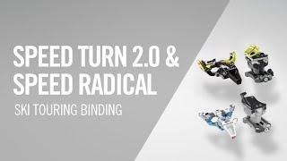 Consultant Produit Speed Turn & Speed Radical Fixation | Dynafit