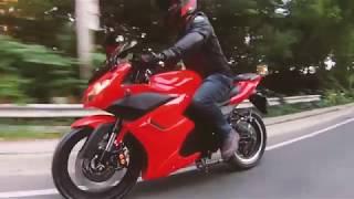 Daymak EM2 E-Bike Commercial Part 1