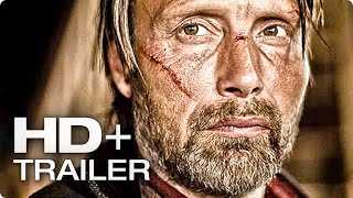 Exklusiv: THE SALVATION Trailer Deutsch German | 2014 [HD+]