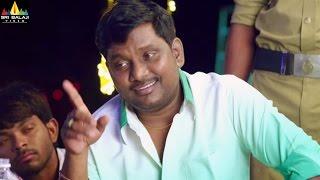 Latest Telugu Comedy Scenes Back to Back | Vol 4 | Non Stop Comedy | Sri Balaji Video