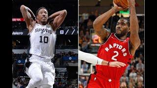 Homecomings: NBA stars return to play their old teams