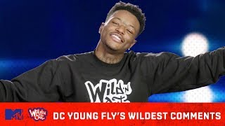 DC Young Fly