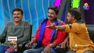 Sreekandan Nair Show | Santhosh pandit vs Mimicry Artists | Ep# 35