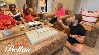 Daniel Bryan tells Nikki how he really feels: Total Bellas Preview Clip, Oct. 26, 2016
