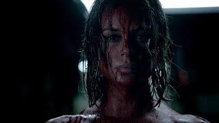 The Vampire Diaries: 8x01 - Sybil wakes up (the Siren) [HD]