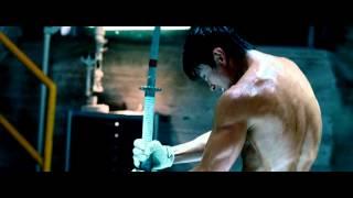 G.I Joe Retaliation - Cobra Commanders's Escape/Germany HD