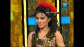 Dance India Dance Season 4 December 21, 2013 - Juhi