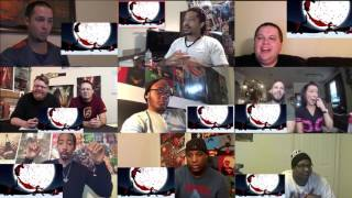 RWBY (Red) - Reaction Compilation