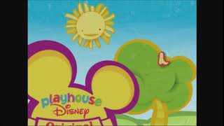Curious Pictures/The Baby Einstein Company/Playhouse Disney Originals (2009)