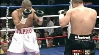 Wilfredo Vazquez Jr vs Zsolt Bedak Part1