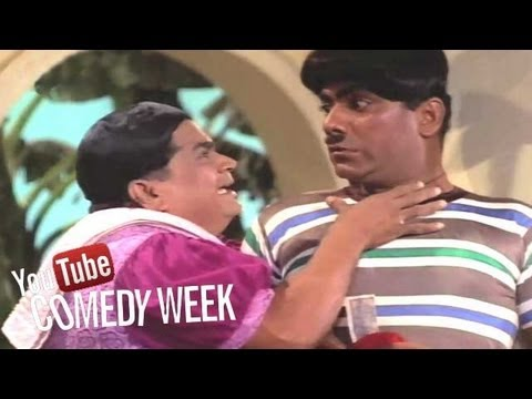 Mehmood : Best Bollywood Hindi Comedy Scenes | Gumnaam | Jukebox 31, Comedy Week