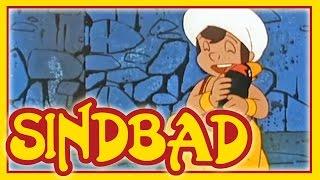 Sindbad - épisode 39 - Aventure avec la tour ensorcelee