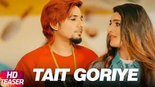 Teaser | Tait Goriye | AKay | Jai Shire | Releasing On 10 April | Speed Records
