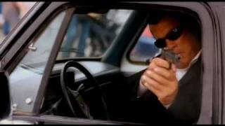 Best Of Steven Seagal (Ultimate Unrated Cut)