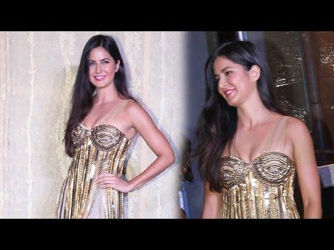 Xxx Mp4 HOT CUTE Katrina Kaif At Manish Malhotra S Birthday Party 2016 Thrown By Karan Johar 3gp Sex