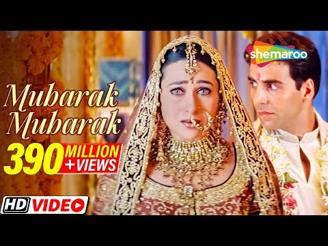 Xxx Mp4 Mubarak Mubarak मुबारक हो तुमको ये शादी Haan Maine Bhi Pyaar Kiya Bollywood Shaadi Songs 3gp Sex