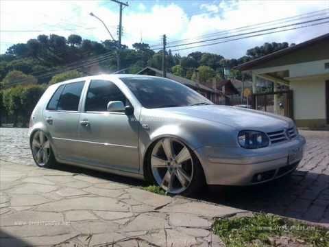 Golf e Audi A3 de Patrãoo