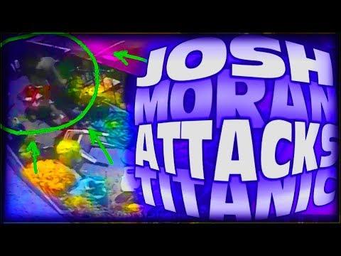 Xxx Mp4 JOSH MORAN CHEATED ON POPPY EVIDENCE BIZARRE CONVERSATIONS OF TITANIC SINCLAIR DISCOVERED 3gp Sex