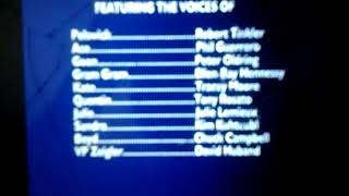 Pelswick End Credits Nelvana Enterprises Inc. - PlayTube (Version #1)