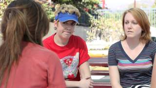 Soccer Moms Episode 4: PTA Meeting