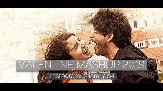 Valentine Mashup 2016 | Bollywood Love Mashup | Abhishek Bisht | HD